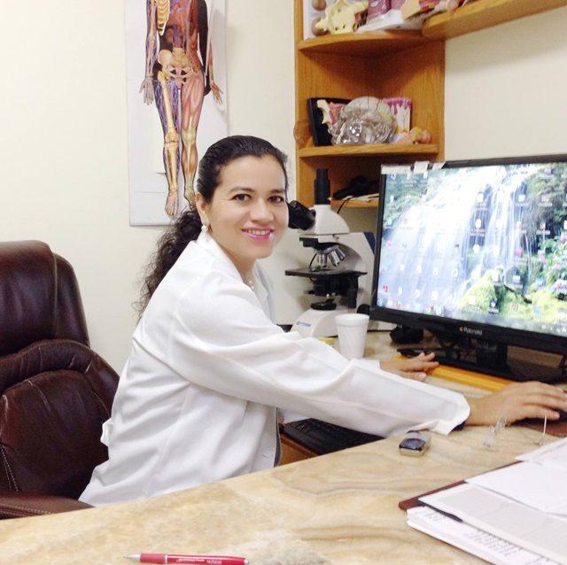 dr genoveva ortiz