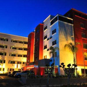 HOTEL REAL DEL RIO 1