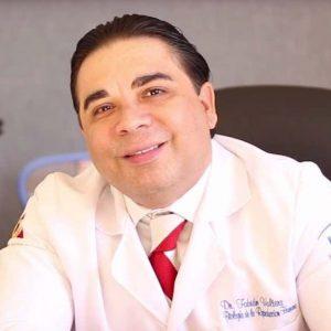 dr fabian BHC member
